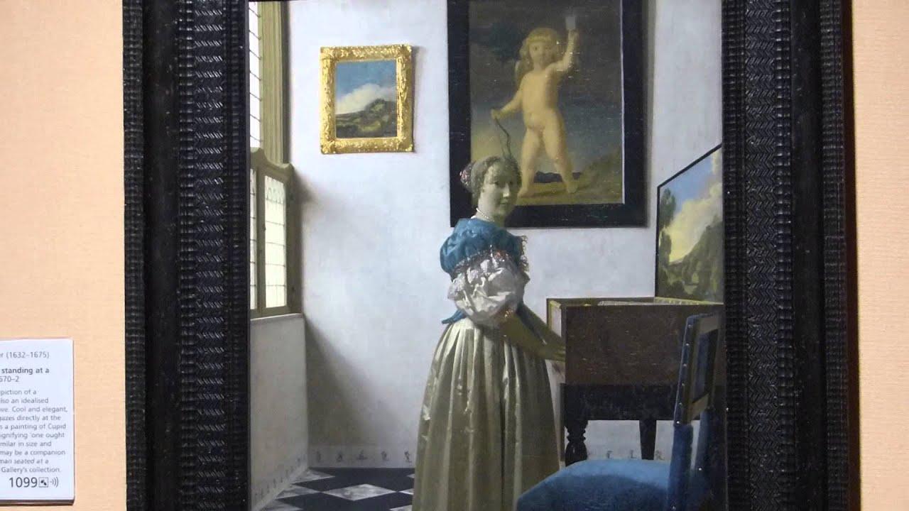 P1010913 London National Painting Vermeer