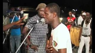 Werrason & Wenge Maison Mere - recrutement Zamba zamba