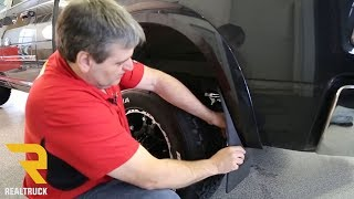 Video How to Install WeatherTech Molded No Drill Mud Flaps download MP3, 3GP, MP4, WEBM, AVI, FLV April 2018
