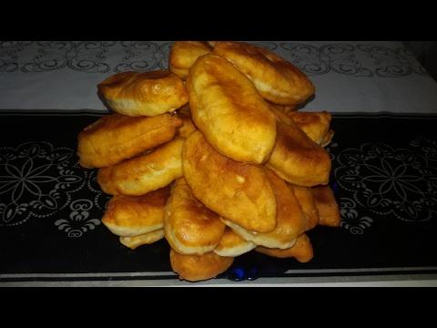 Как приготовить пирожки из картошки