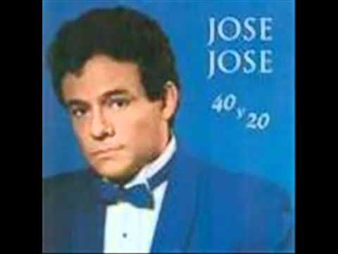 Jose Jose Asi De Facil 1992- LETRA