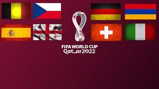 Футбол Отборочные матчи Прямая трансляция Швейцария Италия Германия Армения Бельгия Чехия