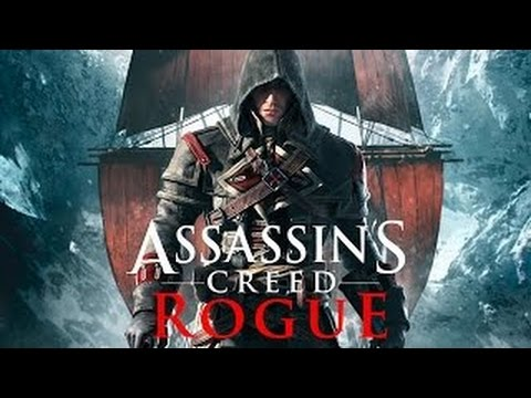 ASSASSIN'S CREED: ROGUE OST Main Theme [HD] | REcreated