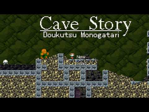 Cave Story OST  T26: Cave Story Plantation  Main Theme