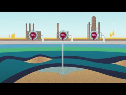 ZEP - The Hard Facts Behind Carbon Capture And Storage