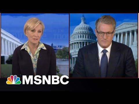 Watch Morning Joe Highlights: July 6th   MSNBC
