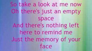 Mariah Carey - Against All Odds with lyrics