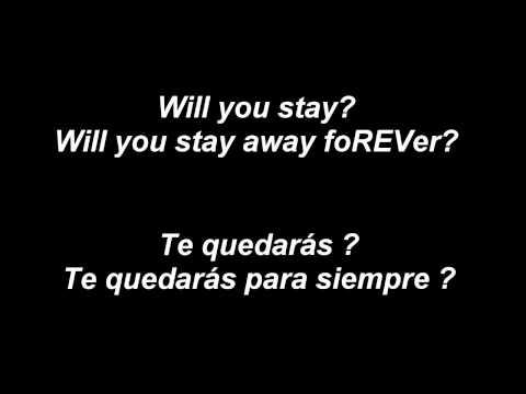 Avenged Sevenfold-So far away // Sub español-ingles