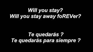 Avenged Sevenfold So far away Sub español ingles MP3