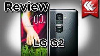 Probamos a fondo el LG® G2