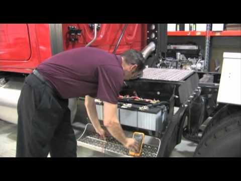 Hvac Systems new: Freightliner Park Smart Hvac System