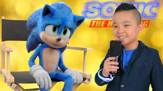 EXCLUSIVE Interview With SONIC By CKN Toys