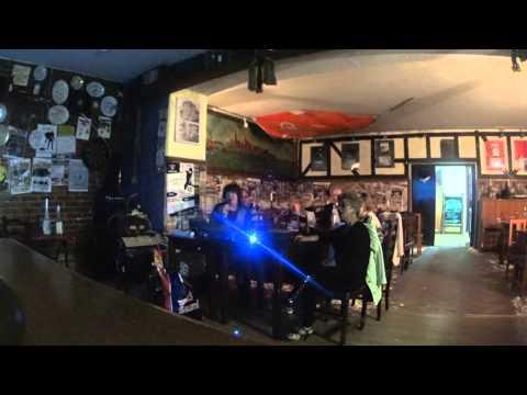 Biała mewa - karaoke ASOS 2014
