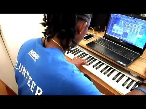 Soca Producer | Making Leatherback Riddim - Uptempo │by Lashley Motto Winter - Fox Productions