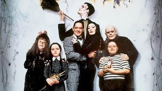 The Addams Family Theme- Random String Quartet