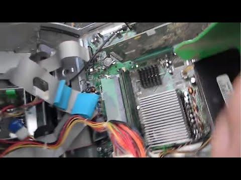 a not horrible dumpster diving video 5 - 2017 Junk Day 1