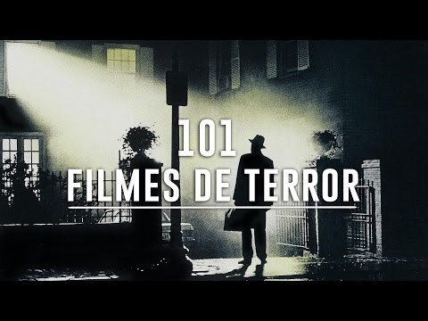 ReseñaZoom: 101 Películas de terror que debes de ver antes de morir