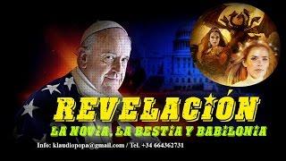 Revelación: La Novia, La Bestia, Babilonia