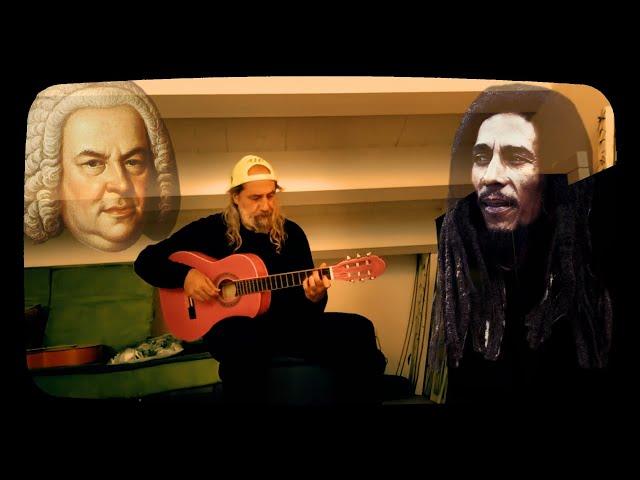 VISIONE 37 - Marley is Bach