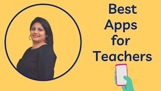 Best Apps for Teachers   Must Have teacher Apps   Useful Apps For Educators and Teachers screenshot 5