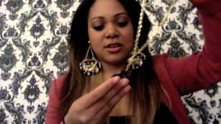 Surprise Gift From Honey B Jewelry of DeVawn Accessories Thumbnail
