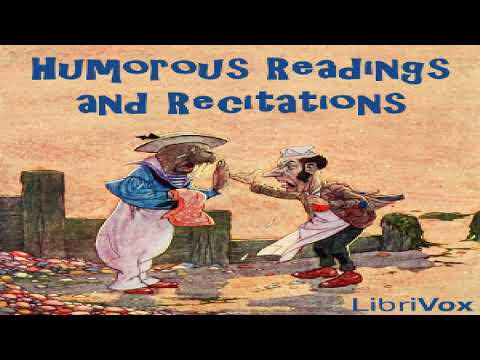 Humorous Readings and Recitations | Leopold Wagner | Humorous Fiction, Short Stories | 3/5