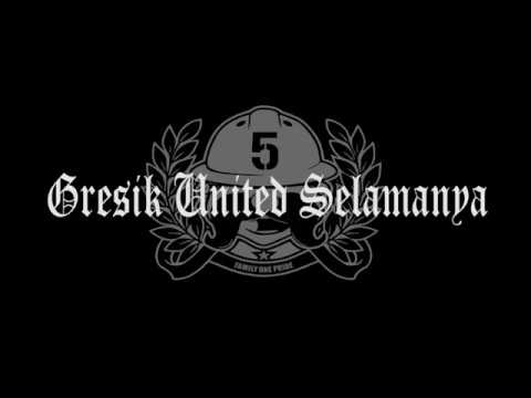 Ultras Gresik Curva Sud - Chant List