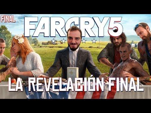 LA REVELACIÓN FINAL | FAR CRY 5 PC Final