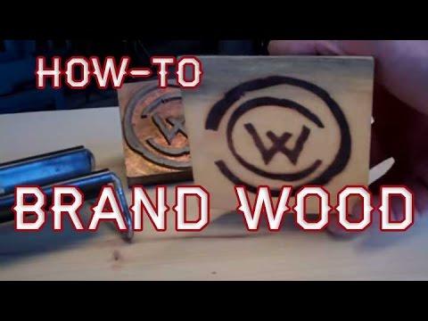 woodworking branding iron. woodworking branding iron
