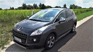 2013 Peugeot 3008 TEST [PL] Używane #11