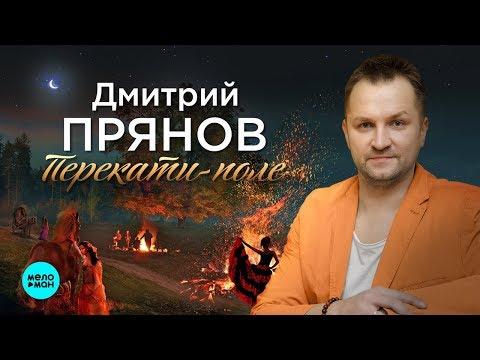 Дмитрий Прянов - Перекати поле Single