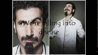 Serj Tankian - Reconstructive Demonstrations Lyric Video