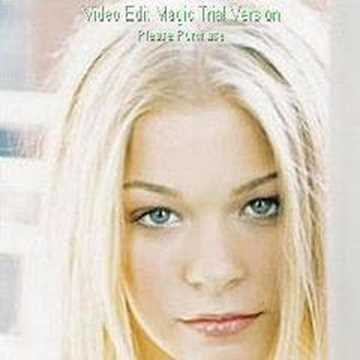 LeAnn Rimes - Amazing Grace (Studio Version)