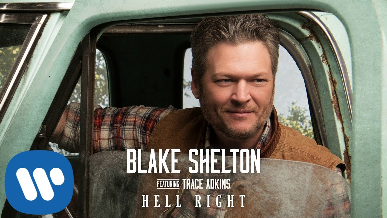 436e68b14 Blake Shelton's New Song