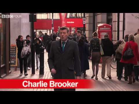 Charlie Brooker's How to Report the News - Newswipe - BBC Four
