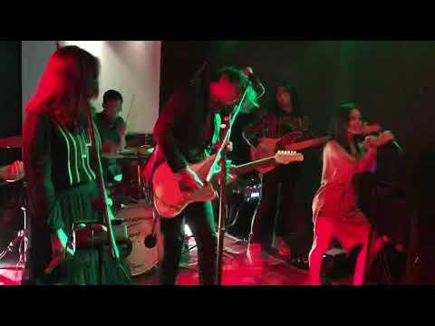 Barasuara - Pikiran Dan Perjalanan (Live At The Dutch 25/03/2019)