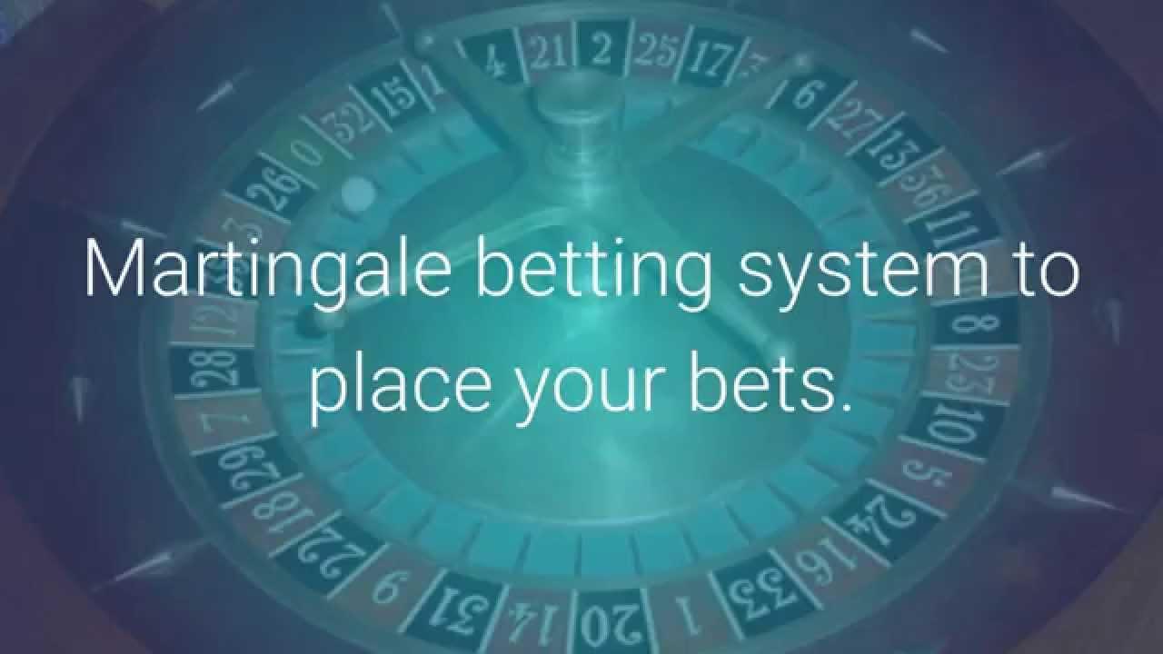martingal casino