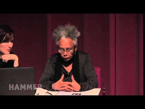 UCLA Department of Art Lectures | Betye Saar