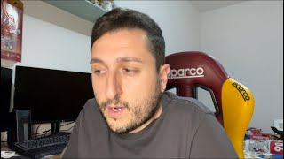 KJAER UOMO VERO‼️ MI SONO EMOZIONATO 🥺 BUONE NOTIZIE PER L'ITALIA‼️😍 LUKAKU STRE-PI-TO-SO 😱