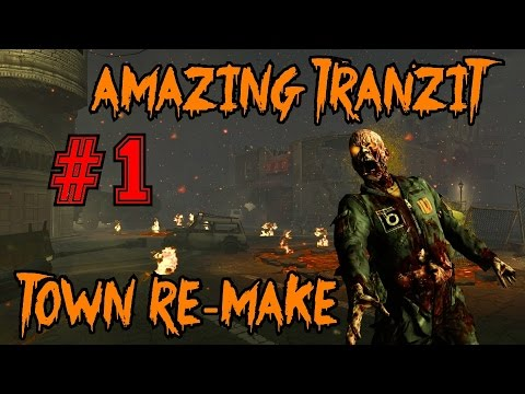 Amazing tranzit town zombies re make cod world at war custom amazing tranzit town zombies re make cod world at war custom zombies map mod gumiabroncs Images