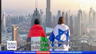 Viceprimarul Ierusalimului conduce o întâlnire de femei istorică în Dubai | Știre Alfa Omega TV