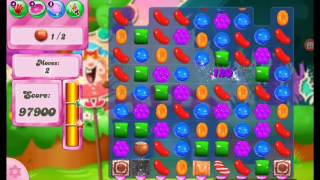 Candy Crush Saga - Level 964 - No boosters ☆☆☆ :)