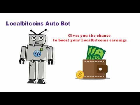 robot localbitcoins