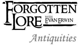 Forgotten Lore: Antiquities (The Brothers War)
