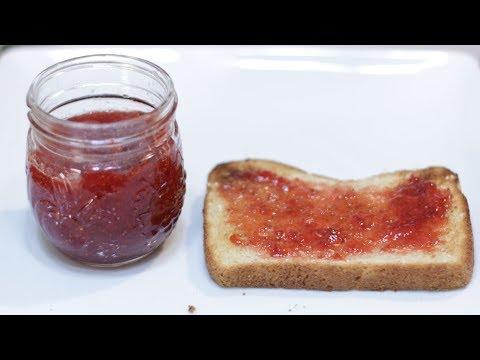 how-to-make-strawberry-jam-|-easy-3-ingredient-strawberry-jam-recipe-no-pectin