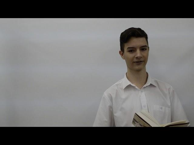 Изображение предпросмотра прочтения – СтаниславЛец читает произведение «Дружить со мной нельзя» М.И.Цветаевой