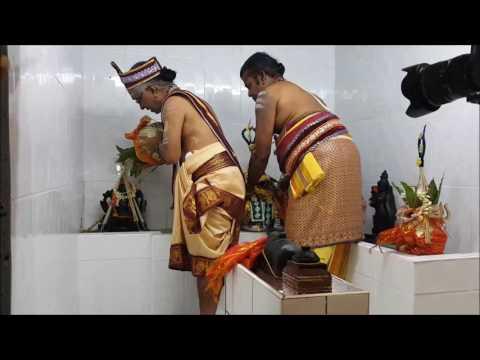 Shivan Temple Évry 91000