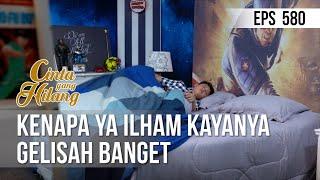 Download lagu CINTA YANG HILANG - Kenapa Ya Ilham Kayanya Gelisah Banget [14 Juli 2019]