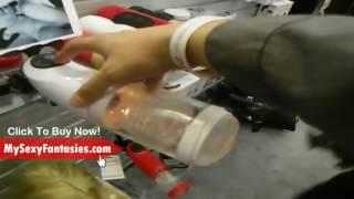 Buy Mega Bator BlowJob Machines Automatic Masturbators   Sex Toys For Men   FREE SHIPPING!!