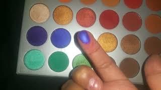 DHGATE | Fake Jaclyn Hill Palette ????